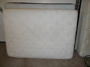 Used queen Simmons mattress for sale