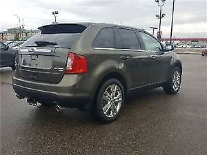 2011 Ford Edge Limited 3.5L AWD SUV, Crossover