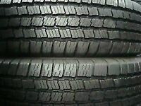 225 75 16 LT Summer tire on sale