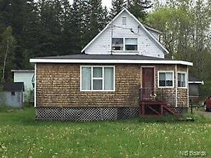 Residential or Cottage Life ! (MLS # NB006414)