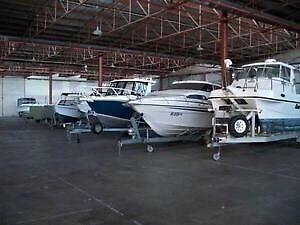 Boat Storage Iluka Joondalup Area Preview