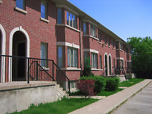 Looking to sublet a three bedroom apartment at 1580 Richmond St