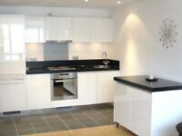 Supreb Modern One Double Bedroom Apartment for rent located in Wallis House,Brentford