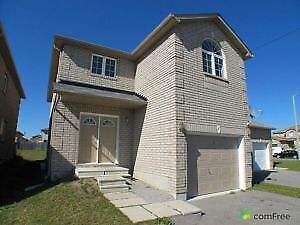 Investor Opportunity-Turnkey Student Rentals in Barrie
