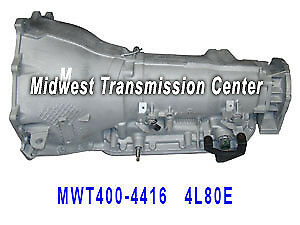 wanted  transmission