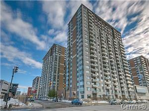 JARDIN WINDSOR DOWNTOWN CONDO CLOSE TO MCGILL UNIVERSITY