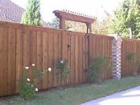 Fence & Gate in Markham