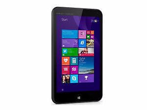 Tablette HP stream 7 avec étui et clavier à vendre