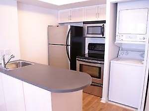 Luxury bachelor apartment in Liberty Village