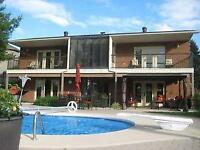10 BRIDGEVIEW CRT. WASAGA BEACH, ON - RIVERFRONT