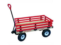 Millside wooden, plastic and wagons, free shipping in Canada