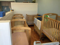 Full Time Toddler Spaces Available NOW