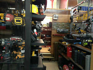 Outils Makita, Dewalt, Craftman, Ryobi, Bosch, Milwaukee Snap-on