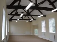 Office Space in Coleshill - B46 - Serviced Offices in Coleshill