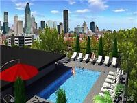 GRIFFINTOWN CONDO FOR SALE*** WITH GARGE, POOL GYM***best price