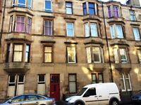 Traditional 2 bedroom 2nd Floor Flat, Allison St Available 21st January 2017
