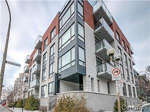 NEW BUILDING DOWNTOWN ****** NEAR METRO AND MCGILL UNIVERSITY