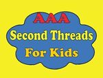 AAA Second Threads For Kids