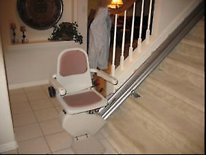 Stairlift, walker, hospital bed and more for sale and service