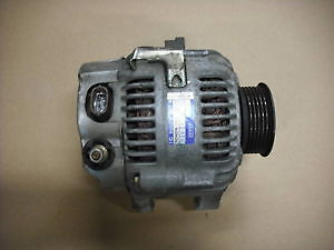 Honda Accord Alternator 1998 1999 2000 2001 2002