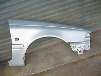Volvo c70 drivers side wing in sliver