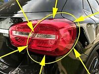 Mercedes Benz GLA Rear Light / Tail Light - Drivers Side (RH), Rear Outer (Wing)