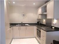 Modern Two Double Bedrooms & Two Bathrooms apartment with allocated Parking,located in Isleworth