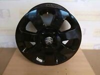 4x VAUXHALL CORSA C ALLOYS BLACK GREAT CONDITION FOR PRICE - offers