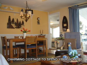 FULLY FURNISHED, WINTERIZED COTTAGE ON CHEMONG LAKE, Peterborough Peterborough Area image 6