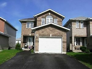 Beautiful two storey home!