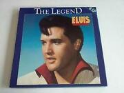 Elvis LP Box