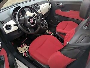 2012 fiat 500 mint conditions cheapest on kijiji