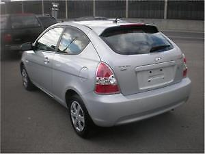 2007 Hyundai Accent 519-851-6568 very clean!Low KMs Hatchback