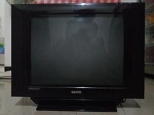 Sanyo 21 inch tv Truganina Melton Area Preview