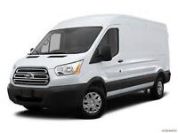 VAN HIRE AT COMPETITIVE RATES! (Call us on 0116 2694141)