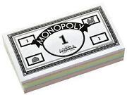 Monopoly Spielgeld