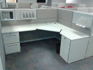Pedestal Style File Cabinets!