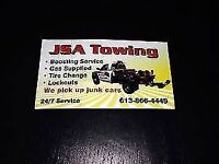 Need a Tow? Fast, Reliable, Friendly - WE BUY JUNK/UNWANTED CARS