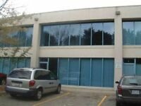 Industrial Unit for Rent