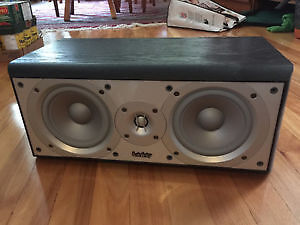 looking for a infinity center channel speaker