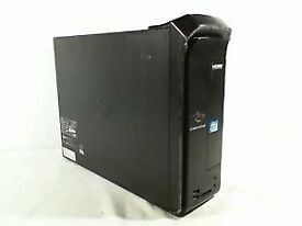 Packard Bell S2885 4TH Gen Core i3 1000GB HDD 8GB RAM Windows 8 Desktop