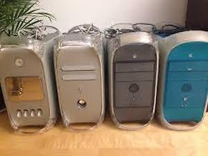 Looking for old Apple computers