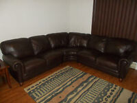 NATUZZI SECTIONAL FOR SALE