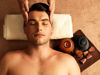 Relaxation, massage, aromatherapy & more starting March 2nd-31st