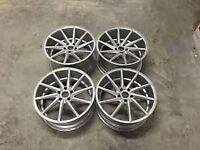 "19"" VOSSEN CVT IFG10 Wheels Audi, VW, Seat Skoda etc 5x112"