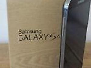 Samsung Galaxy S4 Brand new original with Guarantee