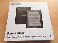 eBook Reader brand new