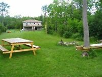 Cottage for rent - FAMILY WEEKEND SPECIAL