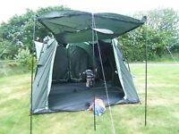 Colemans galielo weather master tent