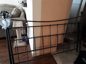 Bed frame queen size for sale